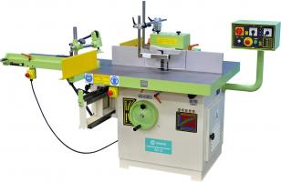FD-2 bottom-spindle milling machine