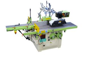 FDW-2 bottom-spindle milling machine