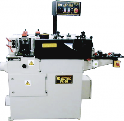 FK-30 milling/dowel insertion  machine