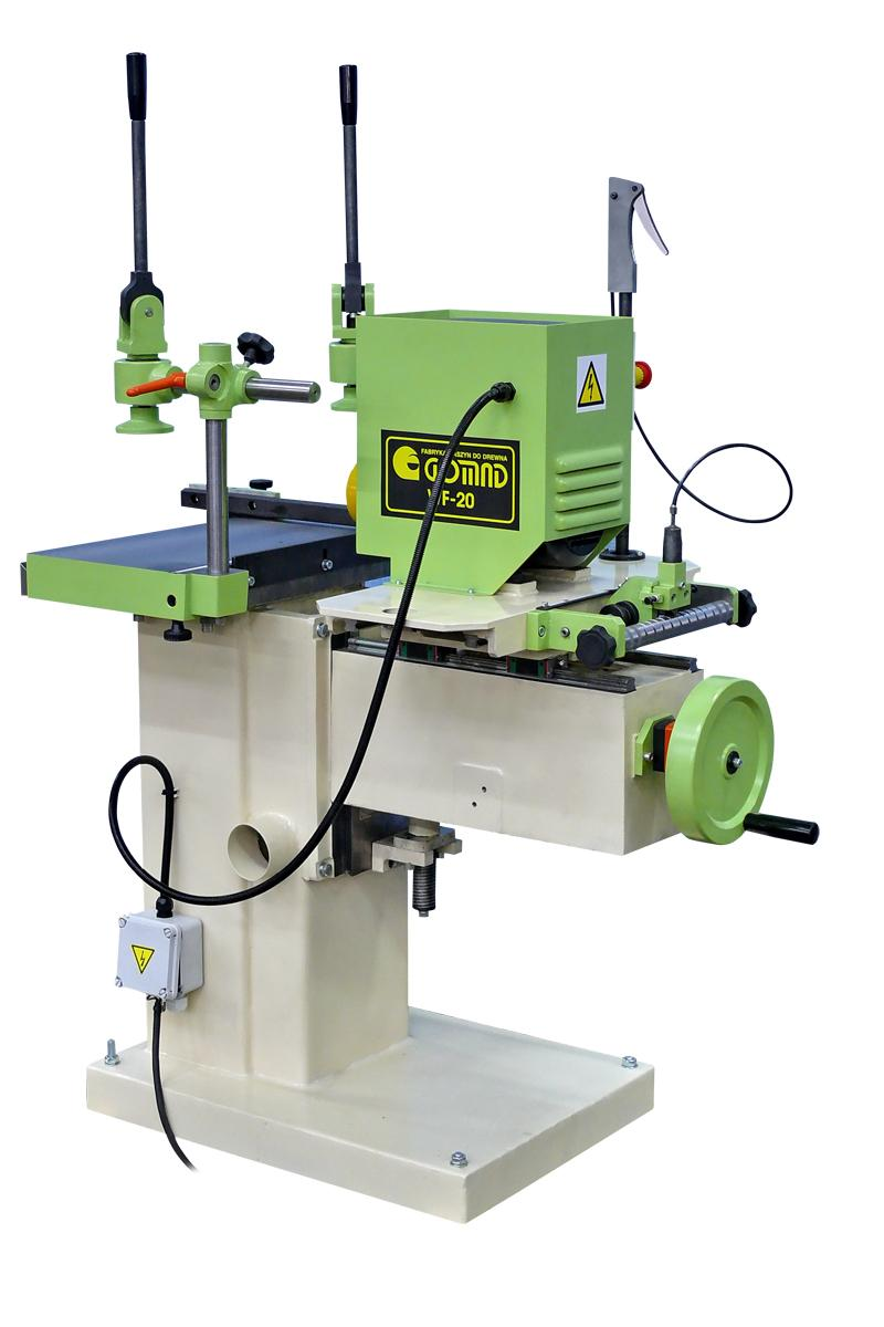 WF-20 Drilling/milling machine